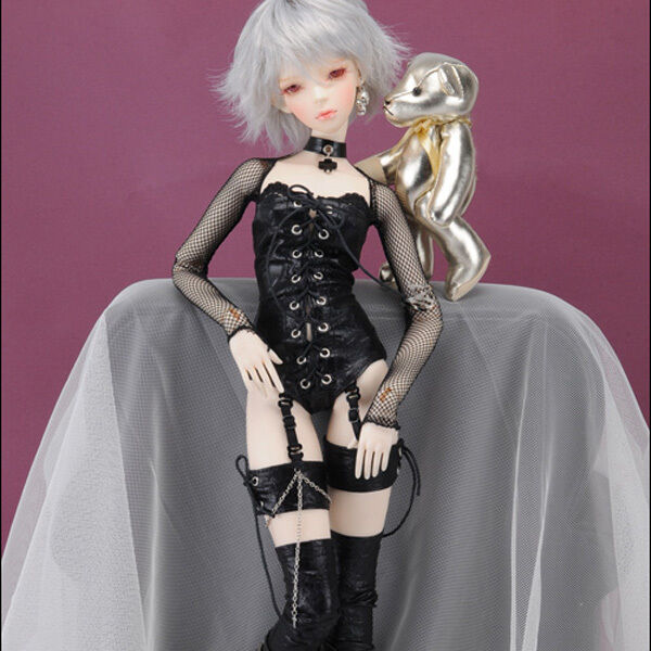 """RYB GBJ Spangle Jacket Dollmore  1//3 BJD 22/"""" doll clothes  SD size"""