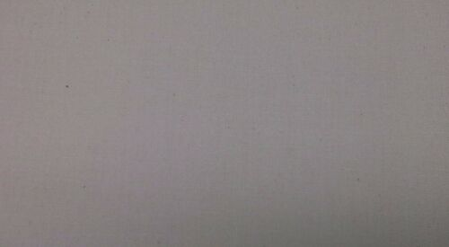 Calico cotton fabric cream  fat quarter