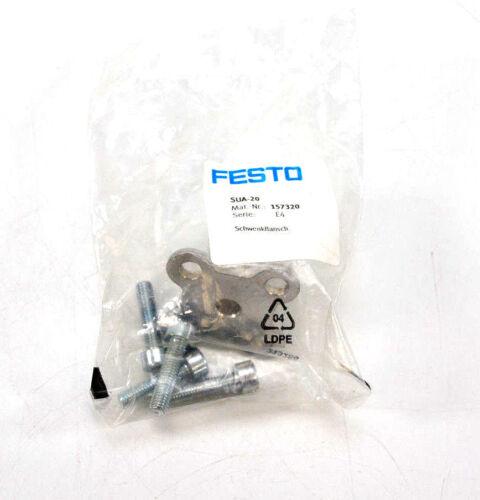 OVP Festo Schwenkflansch SUA-20 157320