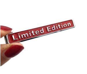 Limited-Edition-Emblem-Schriftzug-Logo-Metall-Badge-Sticker-Jeep-Grand-Cherokee