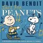 Charlie Brown TV Themes by David Benoit (CD, Dec-2008, Concord)