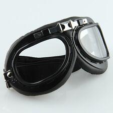 Retro Cycling Sport Goggles Motorcycle Dirt Bike MX ATV Riding Eyewear Glasses