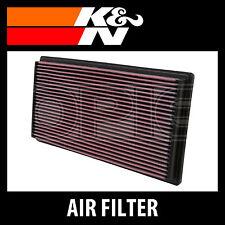 K&N High Flow Replacement Air Filter 33-2670 - K and N Original Performance Part