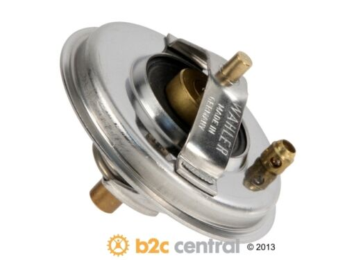 Wahler Thermostat 95C//140F fits 2005-2009 Volkswagen Jetta Beetle Beetle,Rabbit