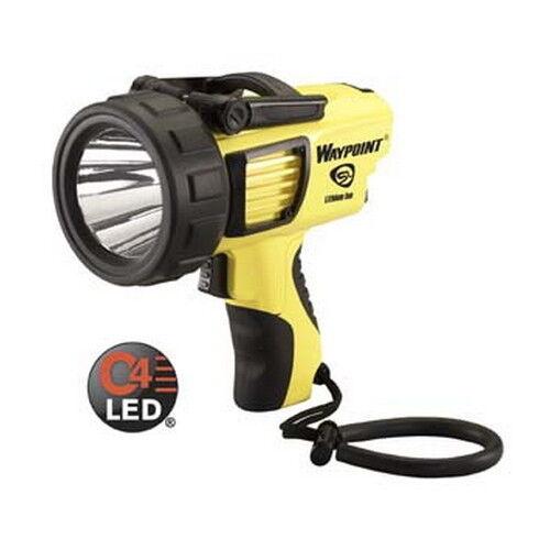 Neu  Streamlight Ac 44910 Waypoint 1000-lumens mit 120-volt Ac Streamlight Cha 44910 a96e5c