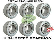 New BEARINGS for Snapper Kees 1-9572 46555 7-9813 7018572 7018572YP 7046555 12
