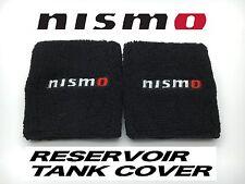 NISMO JDM RESERVOIR TANK OIL COVER SOCK FOR S13 S14 S15 R32 R33 R34 350Z 370Z