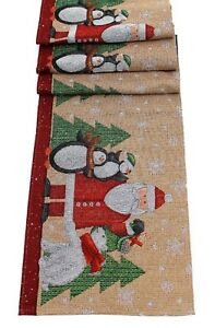 Santa-and-Friends-Christmas-Table-Runner-33cm-x-183cm