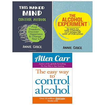 This Naked Mind: Control Alcohol: Find Freedom, Rediscover