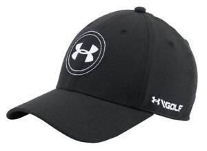 343103f49e4b Under Armour Men s Golf Official Jordan Spieth Tour Baseball Cap 2.0 ...