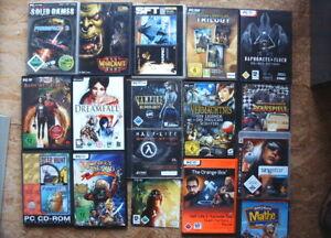 15-x-PC-Spiele-1-x-Playstation-CD