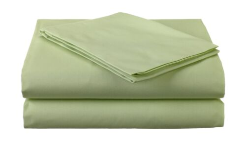 - NEW - American Baby Company 100% Cotton Percale Toddler Bedding Sheet Set