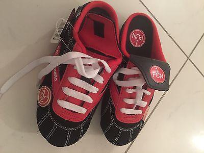 1. FCN Schuhe Fußball Größe 30.5 LP 34,95EUR