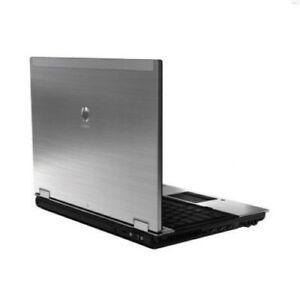 HP EliteBook 8440p 36 cm 14 in écran Intel Core i5 Ordinateur portable UMTS DVD Firewire