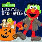 Happy Halloween! by Lillian Jaine (Hardback, 2015)