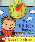 My Tick Tock Day by Shirley Jackson (Paperback, 2003)
