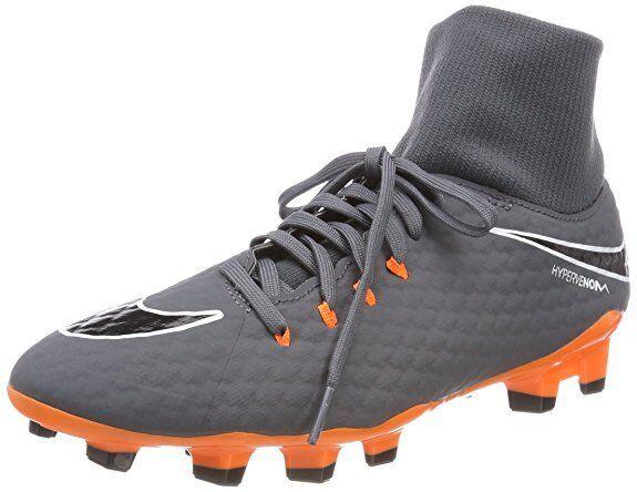 Nike soccer Hombres fantasma 3 Academia DF FG soccer Nike cleats reducción de precio 00e3b6