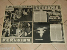 L'EUROPEO 1950/5=ATOM BOMB TEST ENIWETOK ATOLL=BANDITO GIULIANO MADRE MONTELEPRE