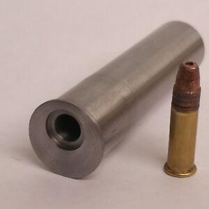 Details about 28 Gauge to 22 LR chamber Shotgun Adapter Reducer insert