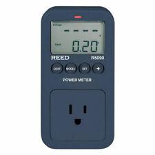 Reed Instruments 5090 Power Meter