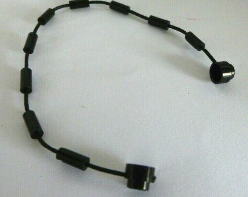 1 x LEGO ® 14210 Chaîne String 21 M W NEUF Shaft ø3 2 W 2 Knops noir