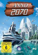Anno 2070 PC Uplay CD Key - Download direkt per Email Lieferung in 60 Minuten