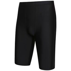 Mens Compression Shorts Sports Briefs Gym Running Shorts Skin Base Layer Tights
