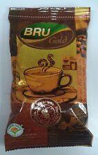 Bru Gold :: 50 GM Pack :: Bru Gold Instant Coffee :: Coffee Powder :: Bru