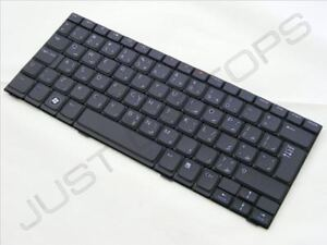 New-Genuine-Dell-Inspiron-Mini-10-1012-1018-Arabic-US-Keyboard-07JFKT-7JFKT