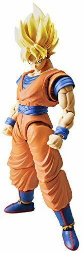 "Bandai Hobby Figure-Rise Standard Super Saiyan Son Goku ""Dragon Ball Z"" Building"