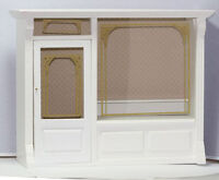 Dollhouse Miniature Sale Painted White Wood Store Room Box