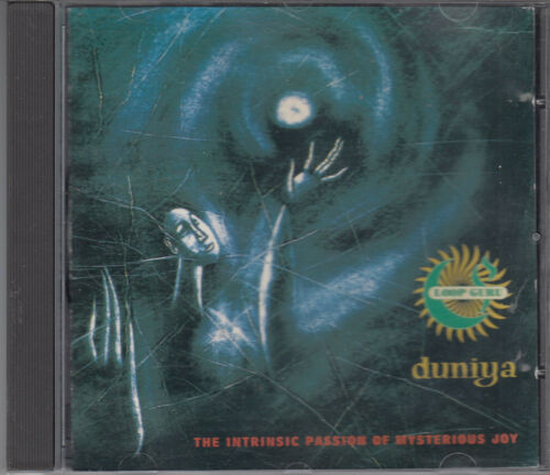 1 of 1 - Loop Guru : Duniya The Intrinsic Passion Of Mwsterious Joy CD FASTPOST
