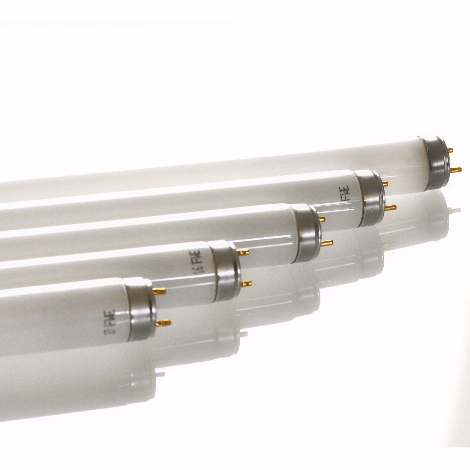 18W 36W 58W Leuchtstofflampe Leuchtstoffröhre Leuchtstoffröhre Leuchtstoffröhre T8 26mm G13 versch Wattagen LF 8a55a3