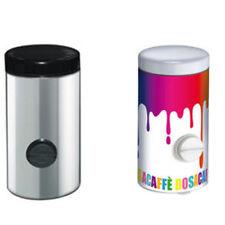 Dosificador de Café 'Agitador Café' en Metal Envase Dispensador Cafetera