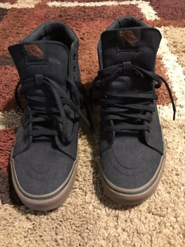 Vans Shoes Size 11.5