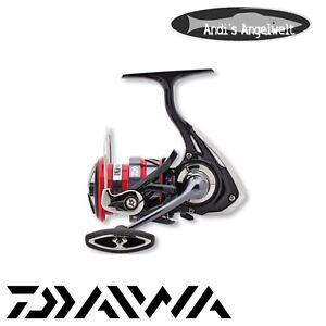Daiwa-Ninja-LT-Spinnrolle-Neues-Modell-2019-Leichtbaurolle-Angelrolle