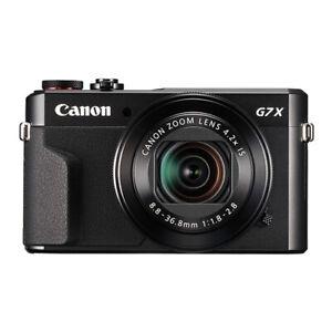 Canon-PowerShot-G7x-Mark-II-20-1MP-Digital-Camera-4-2x-Optical-Zoom-Full-HD