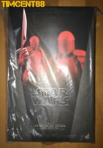 Ready-Hot-Toys-MMS453-Star-Wars-The-Last-Jedi-Praetorian-Guard-With-Heavy-Blade