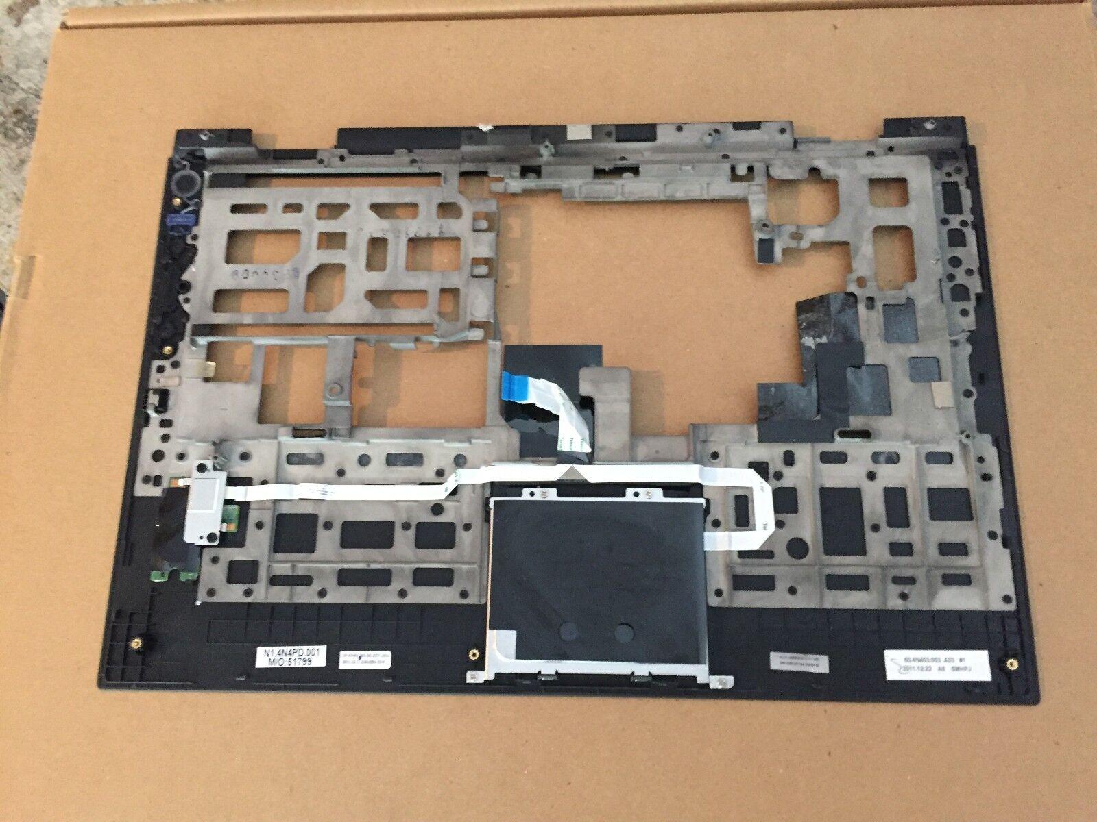 NEW//Oirg IBM Lenovo thinkpad X1 X1 Hybrid palmrest cover keyboard bezel 04W3349