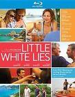Little White Lies 0030306182995 With Marion Cotillard Blu-ray Region a