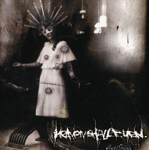 Heaven Shall Burn - Antigone [New CD] Holland - Import