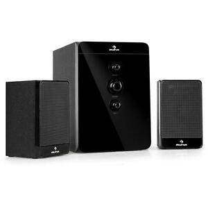 2-1-HIFI-HOME-AUDIO-PC-SPEAKERS-SUBWOOFER-USB-MP3-40W-RMS-STEREO-COMPUTER-SD