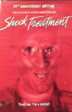 SHOCK TREATMENT  (1981) The ROCKY HORROR PICTURE SHOW Follow-up SEALED