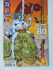 1x Comic - Lobo Nr. 19 - DC Dino - Zustand 1-2