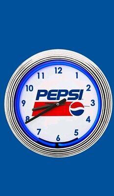 New Pepsi Cola 15
