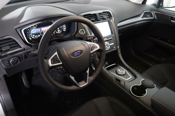 Ford Mondeo 2,0 EcoBlue Titanium stc. aut. - billede 4
