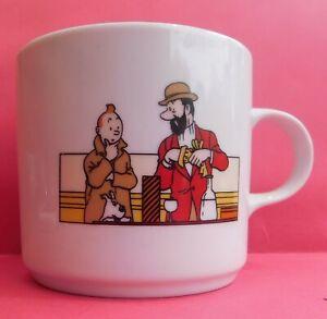 MUG-LES-7-BOULES-DE-CRISTAL-Tintin-Haddock-Et-maintenant-mon-cher-1998