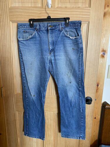 Men's Vintage 80's Lee Jeans  - image 1