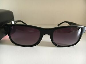 d851dbe5a994 Image is loading New-Authentic-Unisex-Black-Cerruti-1881-Sunglasses-and-