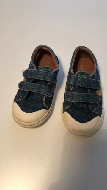 Sneakers, str. 24, 1ft baby, unisex